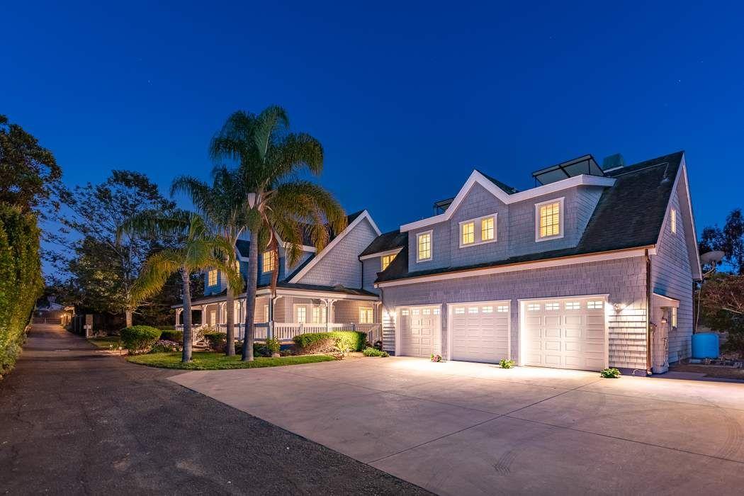 1097 Mockingbird Lane Santa Barbara, CA 93110