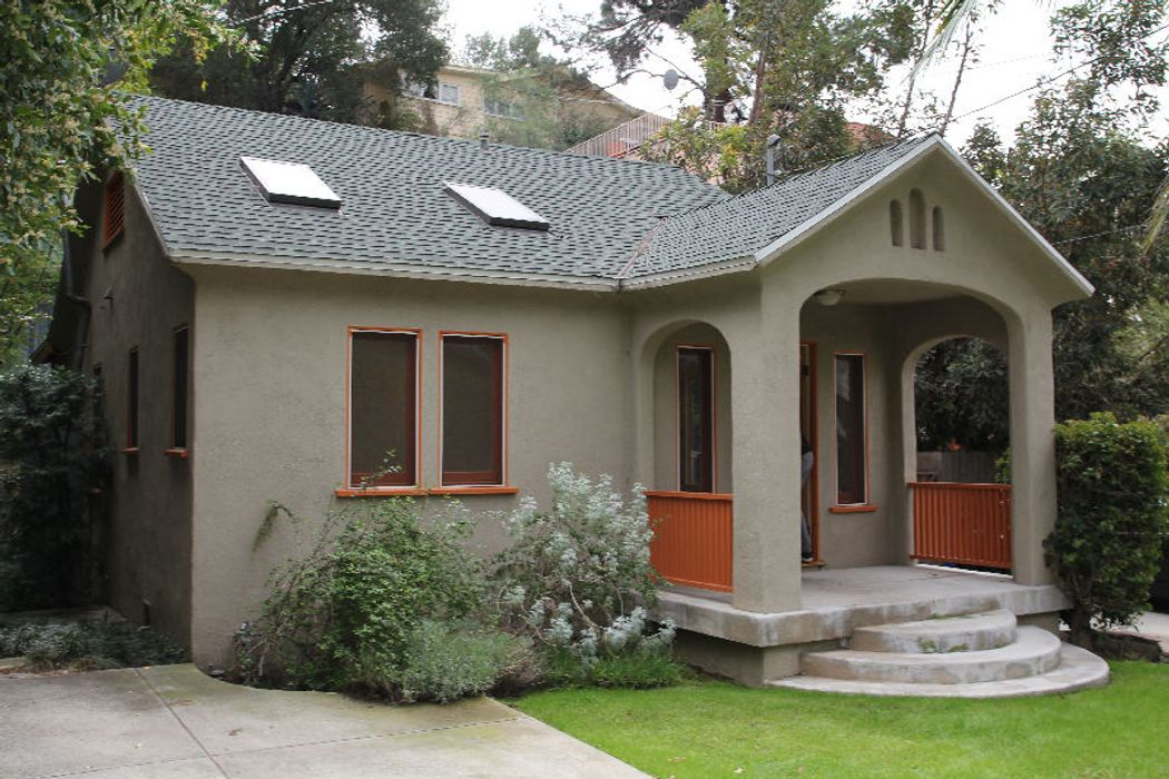 2528 Glen Green Street Los Angeles, CA 90068