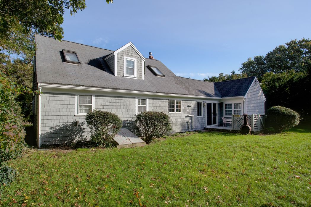 15 Indian Trail Centerville, MA 02632