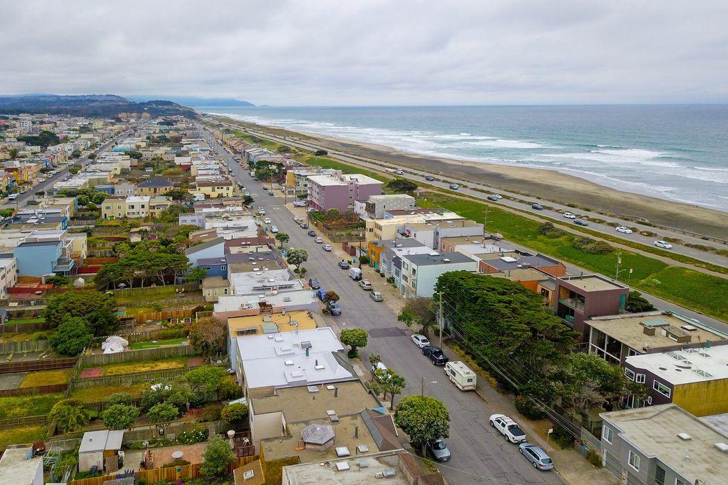Surfer's Retreat San Francisco, CA 94116