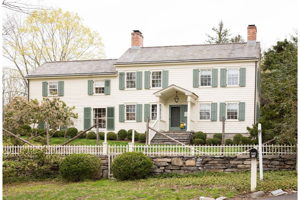 33 Farms Road Stamford, CT 06903