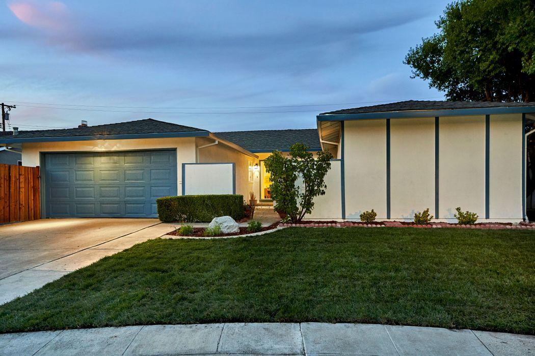 373 Bay St San Jose, CA 95123