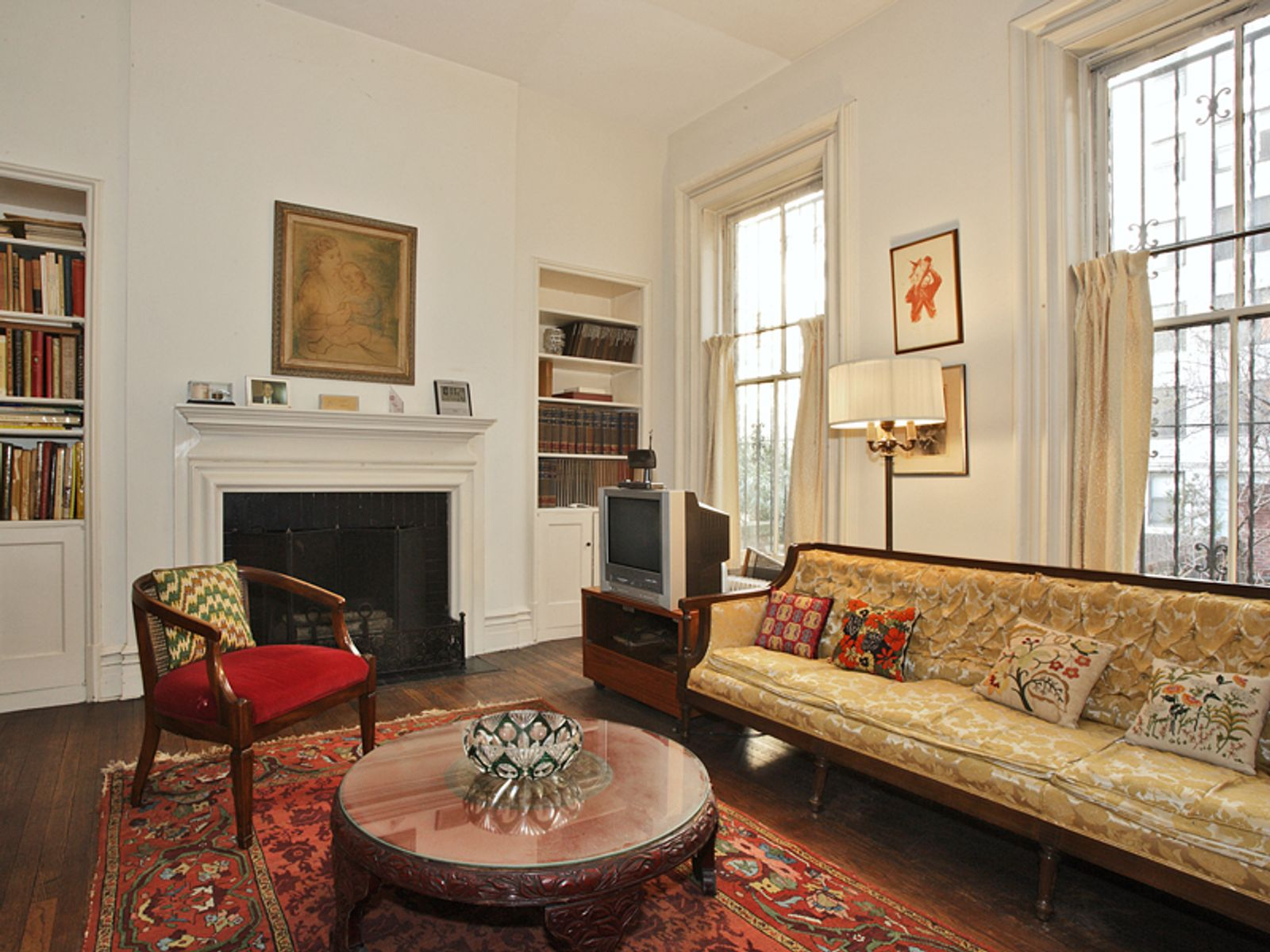 Single Family Townhouse, New York NY Townhouse - New York City Real Estate
