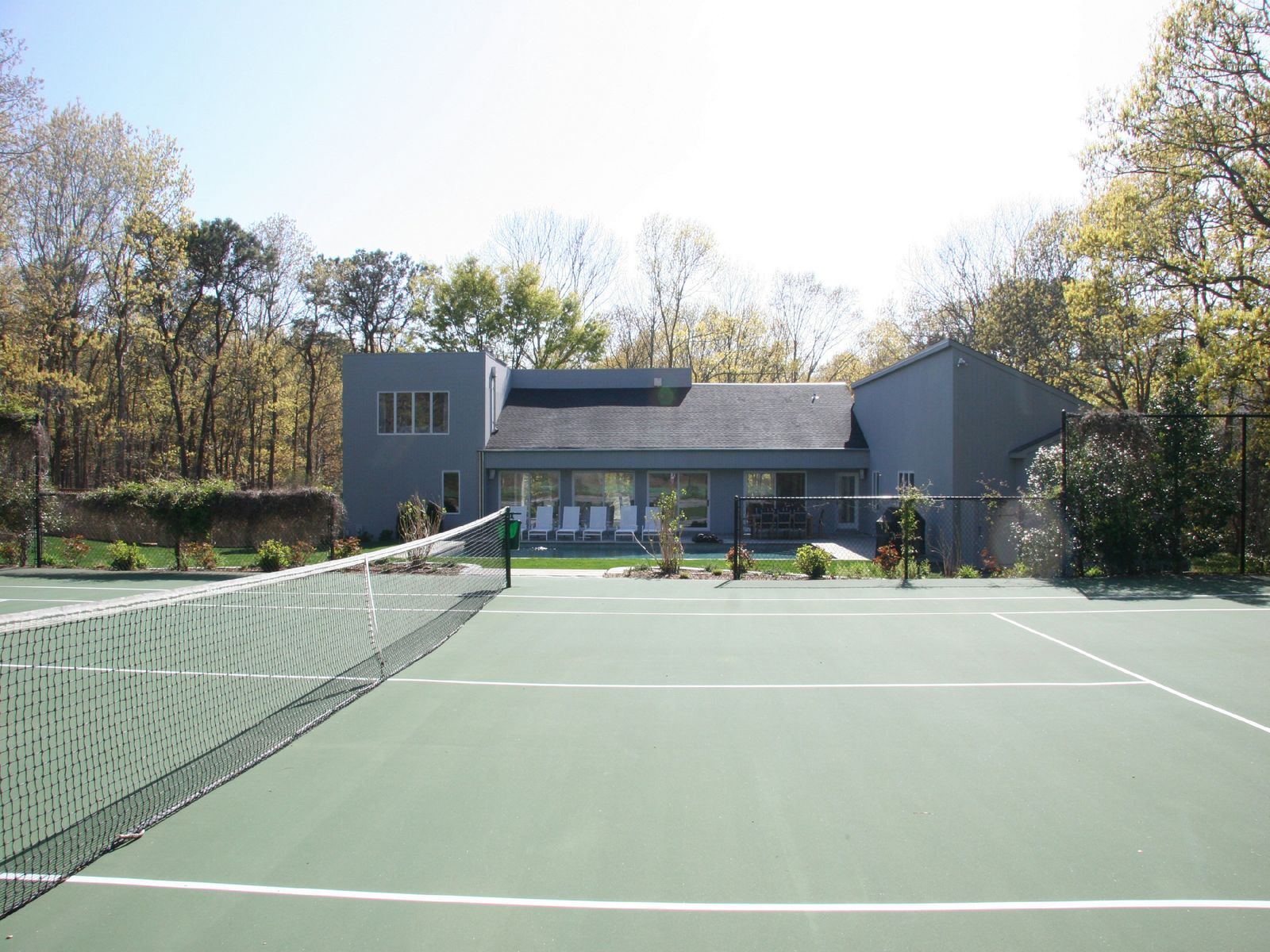 Sag Harbor Spacious Home Pool & Tennis