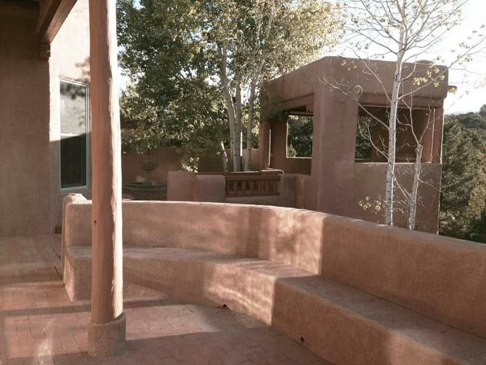 921 Calle Vistoso, Santa Fe NM Single Family Home - Santa Fe Real Estate