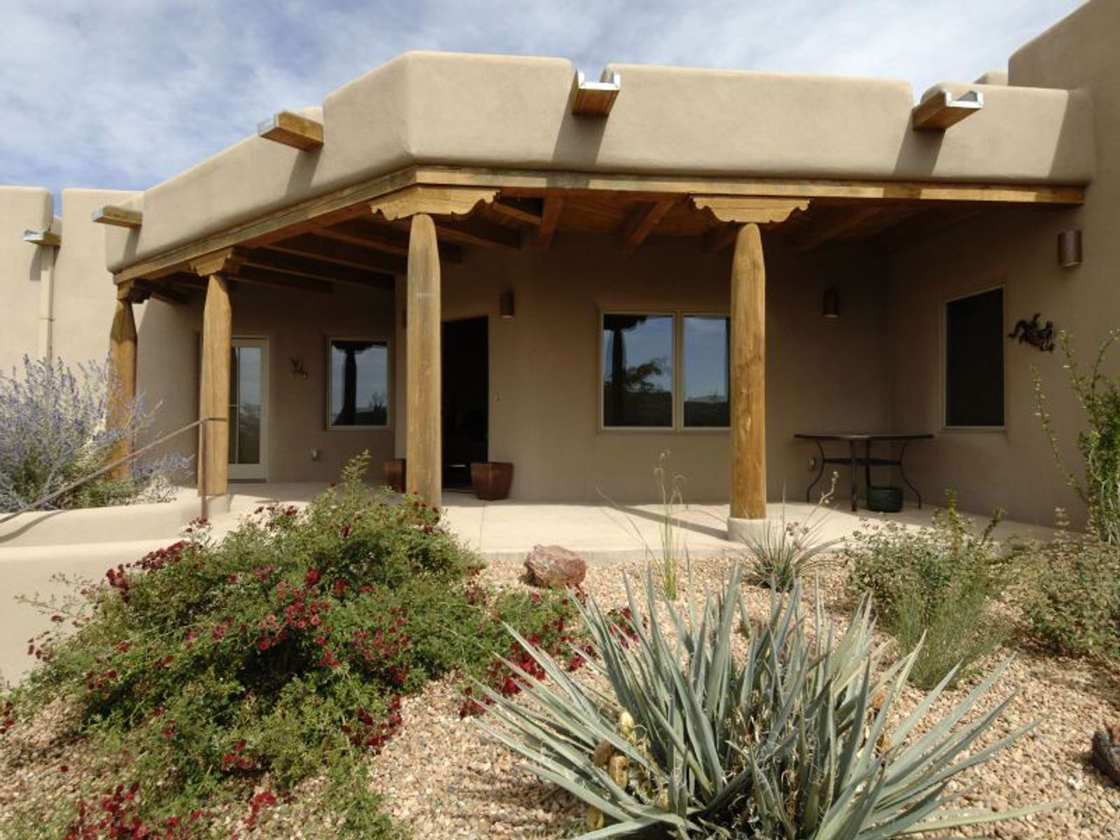8  Camino Botanica, Santa Fe NM Single Family Home - Santa Fe Real Estate