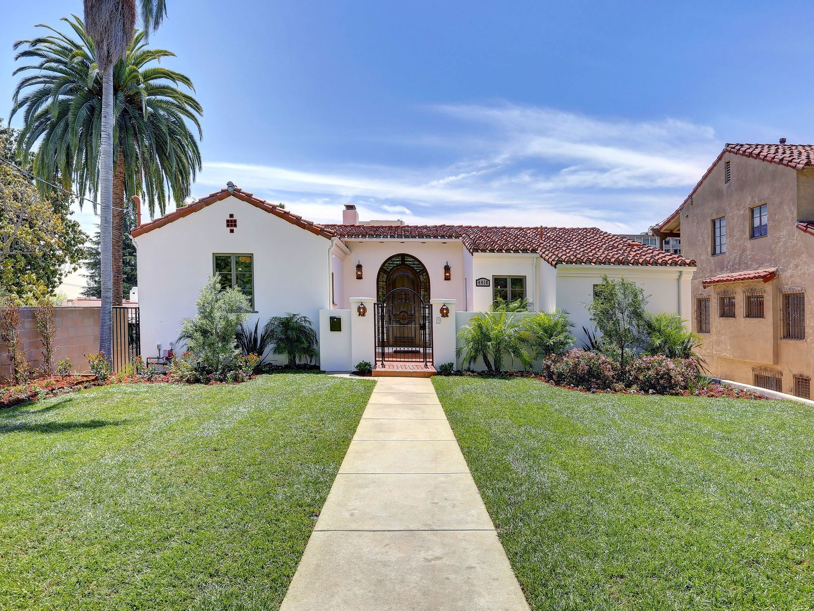 4418 Cromwell Avenue, Los Angeles CA Single Family Home - Los Angeles Real Estate