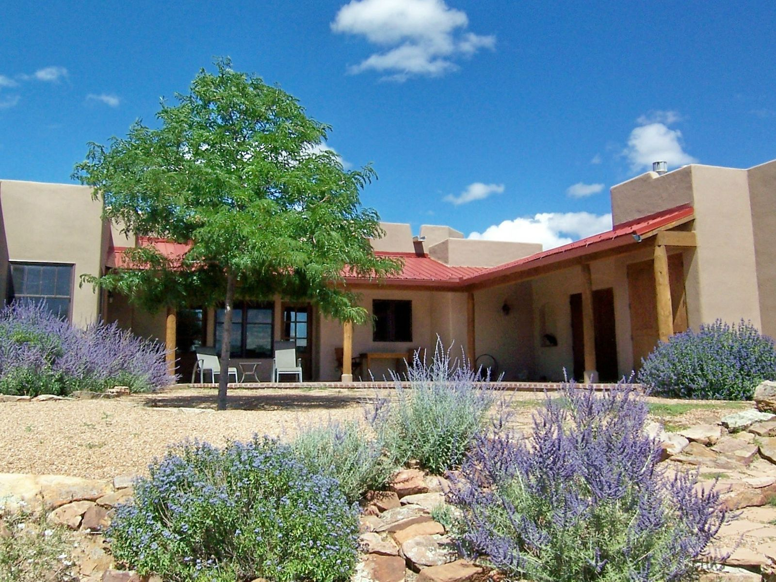 10 Camino Cielo Azul, Santa Fe NM Single Family Home - Santa Fe Real Estate