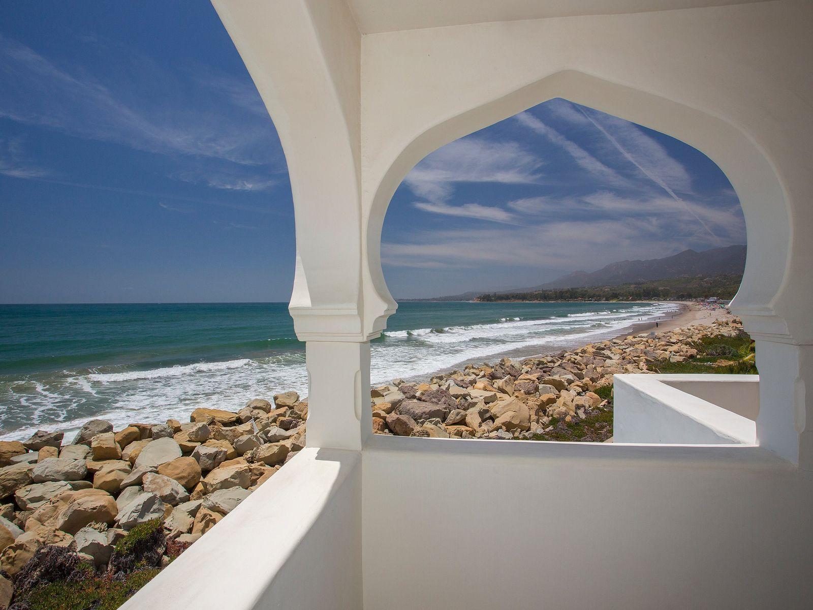 Oceanfront Villa