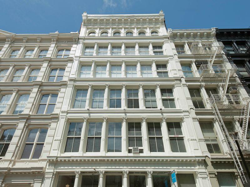 121 Greene Street Penthouse