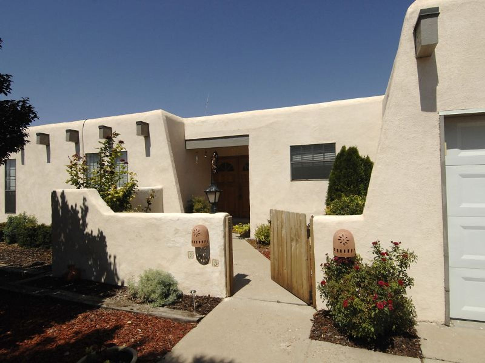2503  Camino De Vida, Santa Fe NM Single Family Home - Santa Fe Real Estate