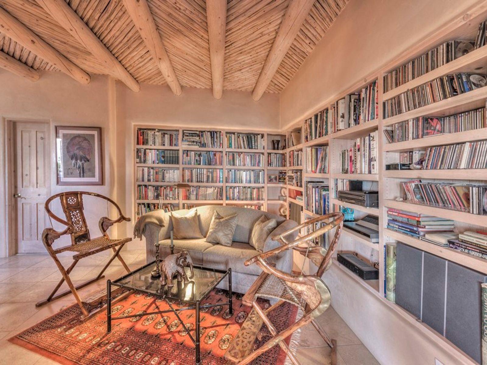 Library/Studio
