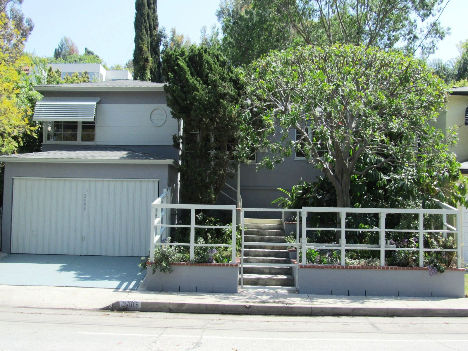 2408 Griffith Park, Los Angeles CA Single Family Home - Los Angeles Real Estate