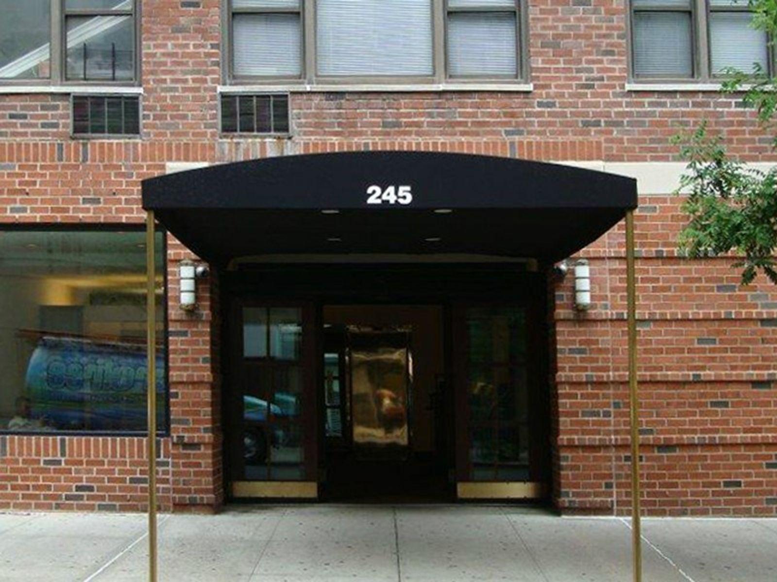 245 East 24th Street