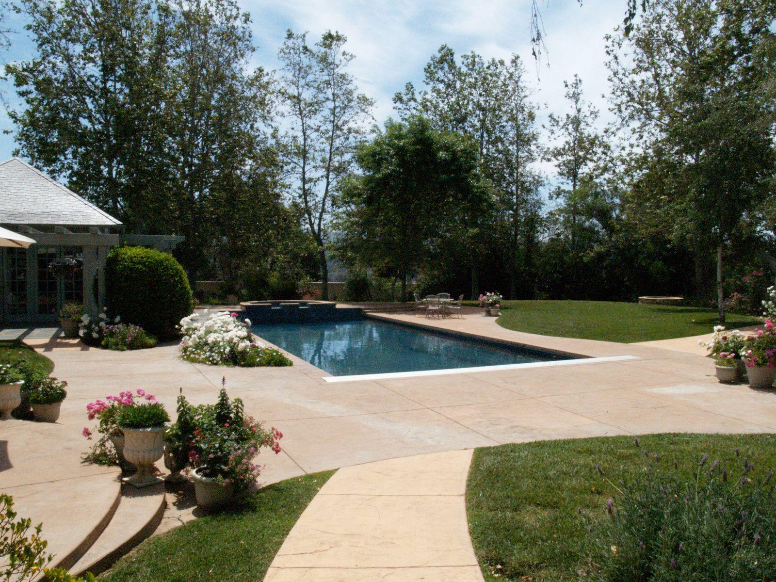 Rancho Matilija Estate