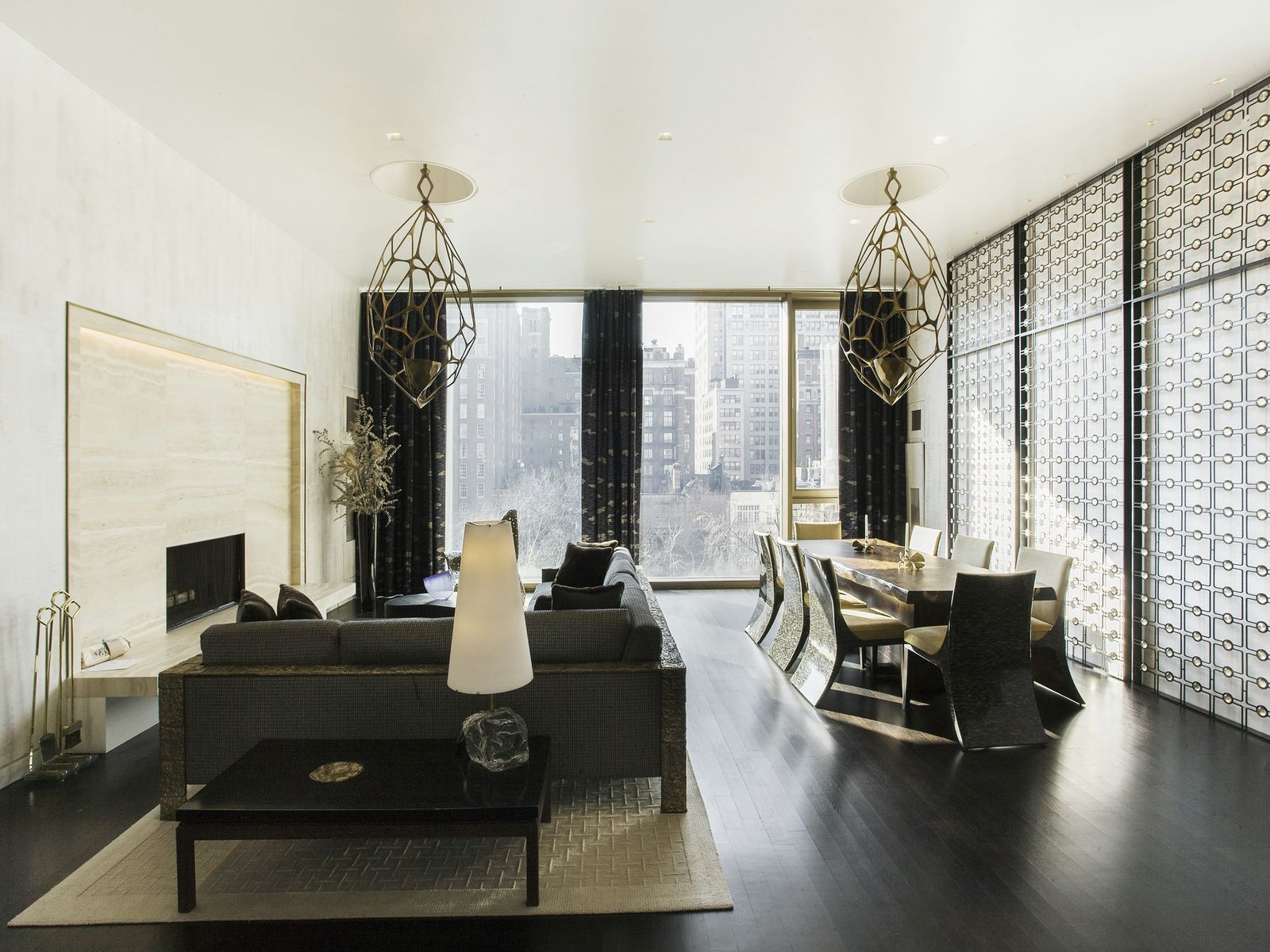 50 Gramercy Park North – 9B