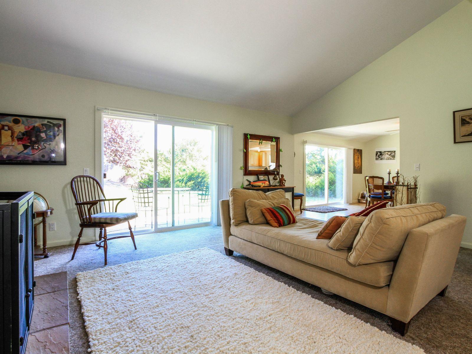 Fantastic Solvang Home