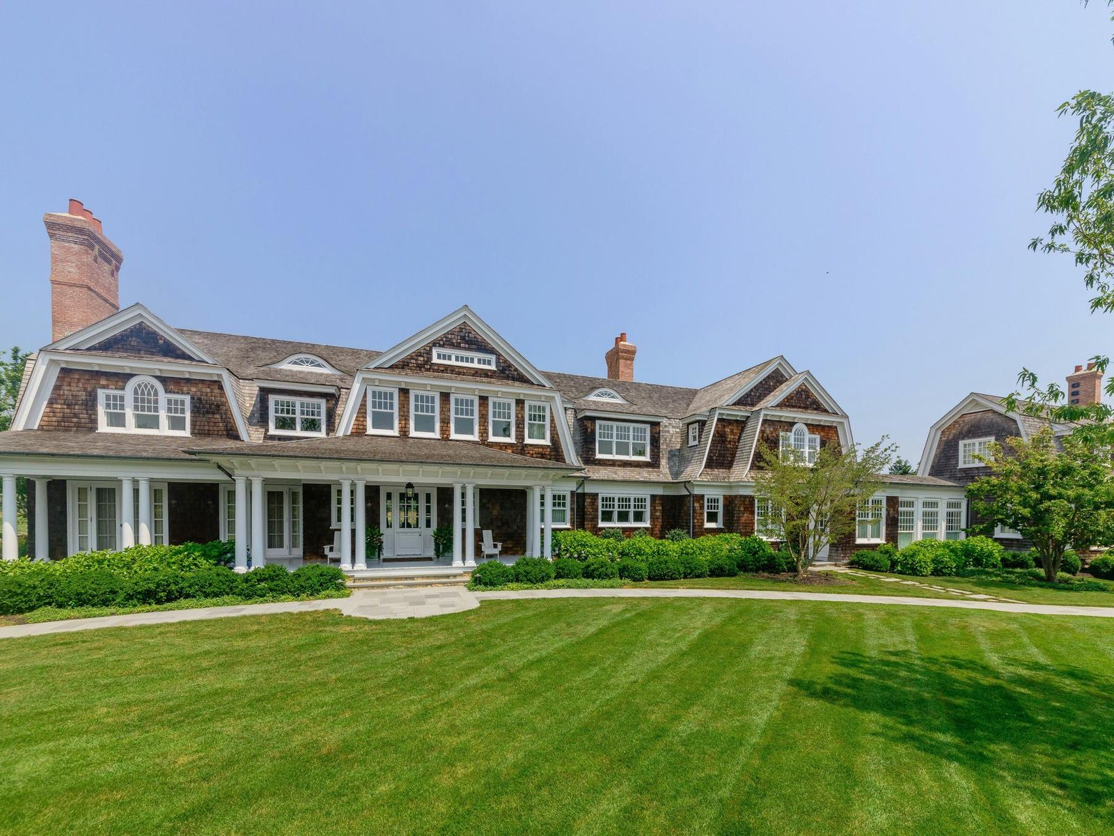 Further Lane Farm, East Hampton NY Single Family Home - Hamptons Real Estate