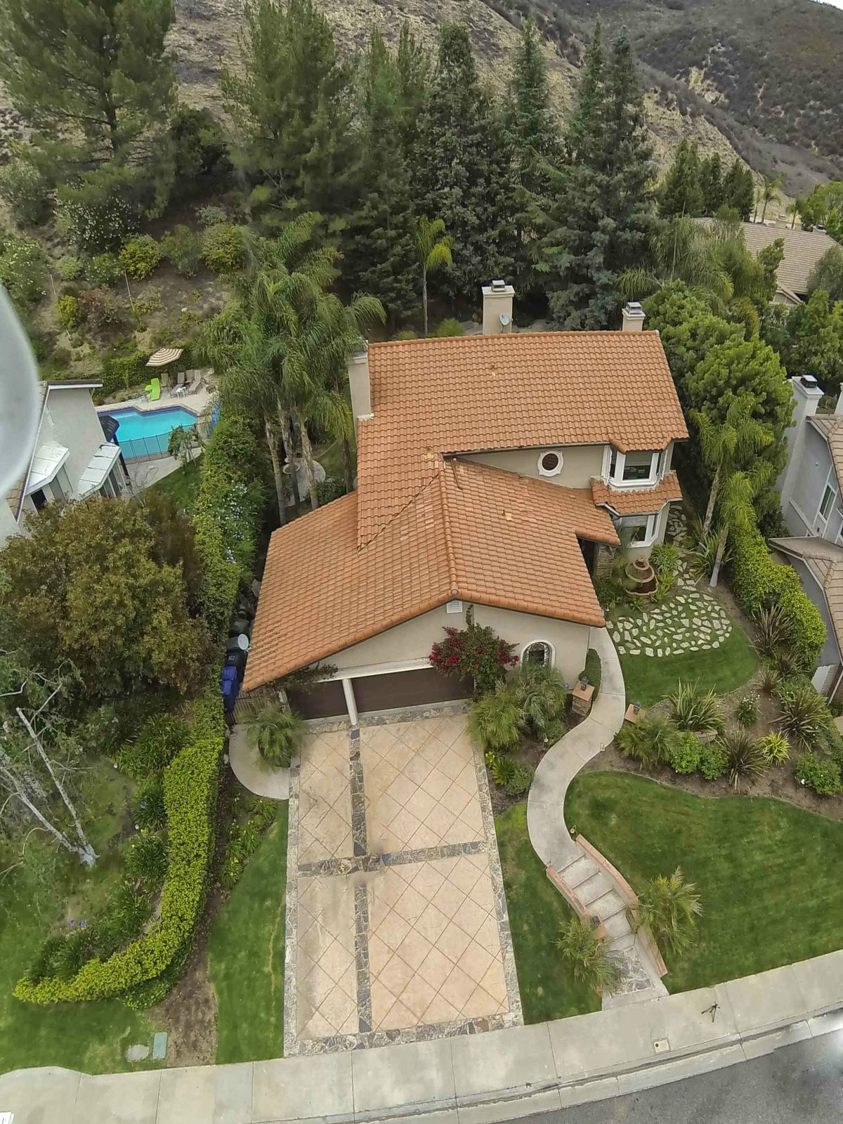 Stunning Designer Home, Agoura CA Single Family Home - Los Angeles Real Estate