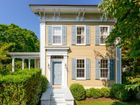 Historic+Greek+Revival+Sag+Harbor+