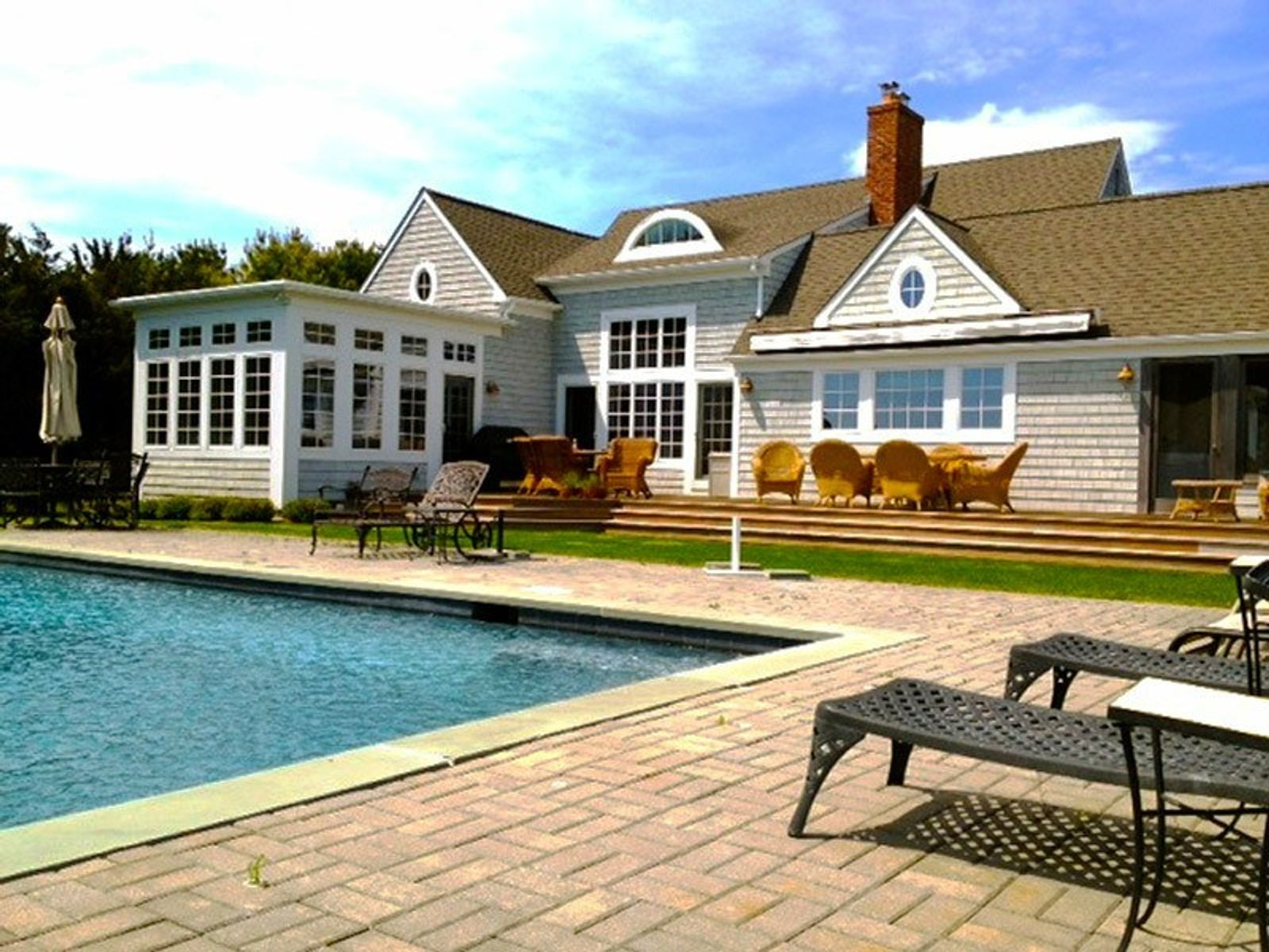 Bridgehampton Vistas, Bridgehampton NY Single Family Home - Hamptons Real Estate