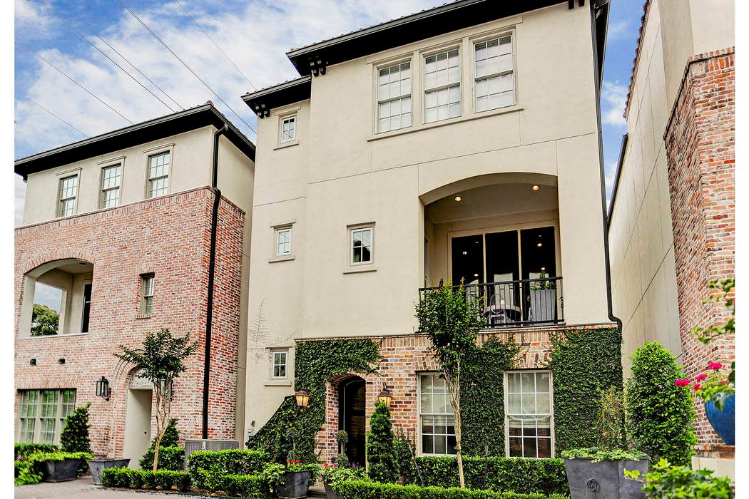 1152 Mosaico Lane Houston, TX 77055