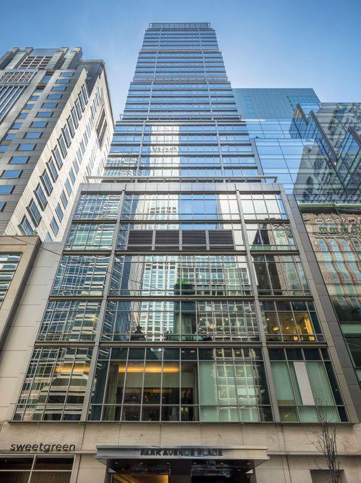 60 East 55th Street New York, NY 10022