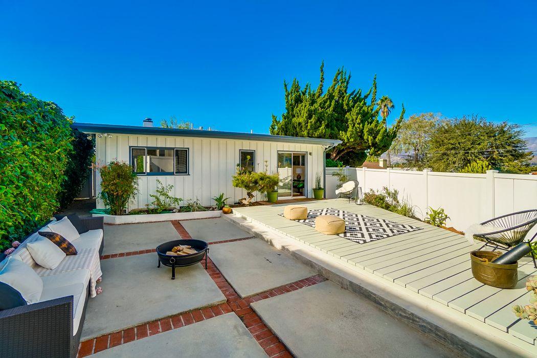 1161 Olancha Drive Los Angeles, CA 90065