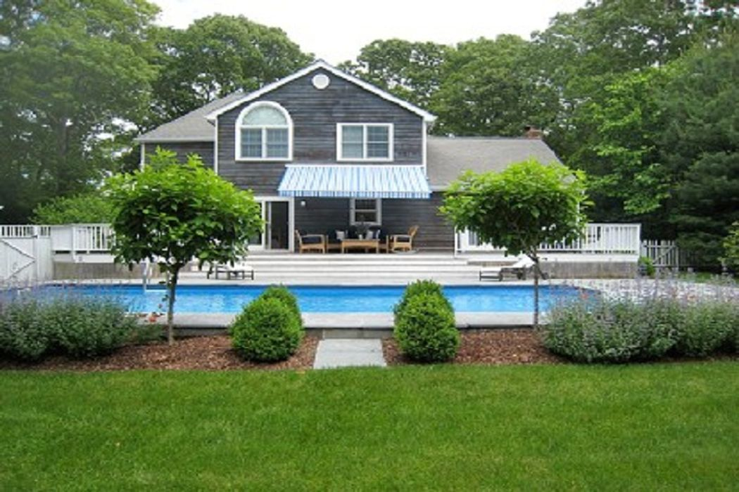August 2015 Rental Bridgehampton, NY 11932