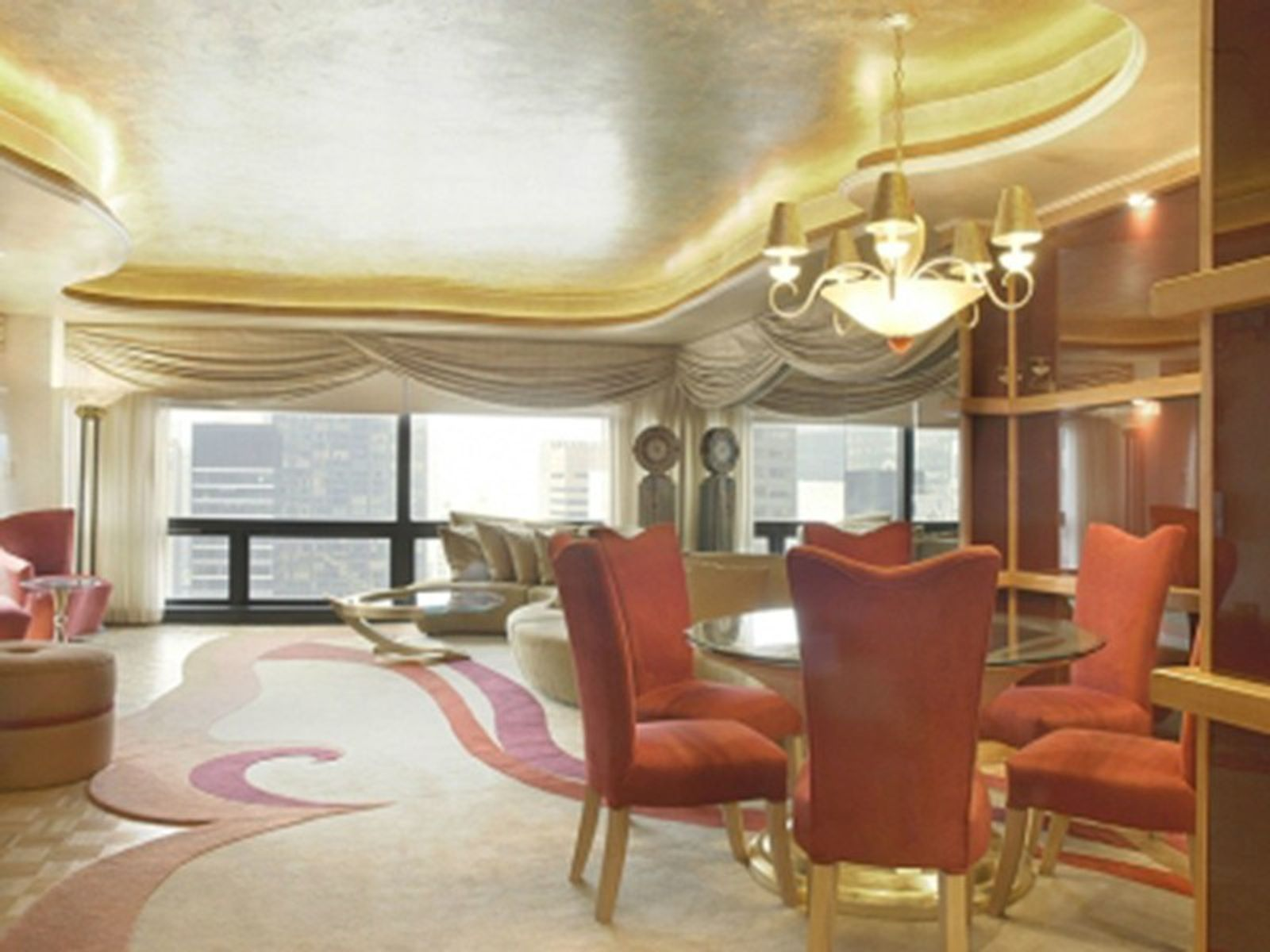 Trump Tower, 721 Fifth Avenue, New York NY Condominium - New York City Real Estate
