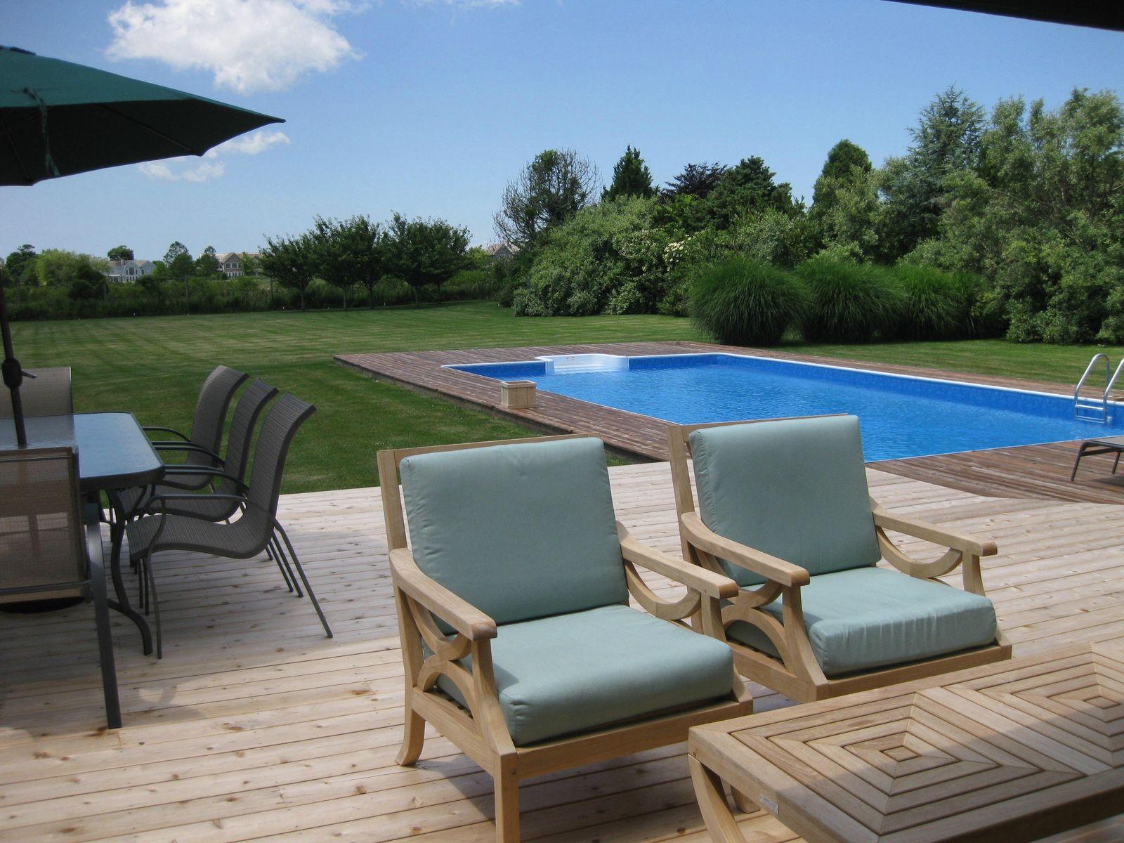 The Perfect Hampton Classic Rental