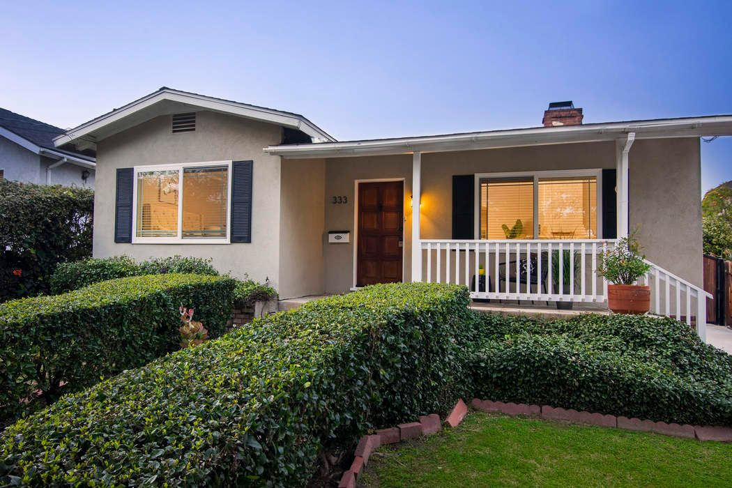 Beautifully Updated Bungalow