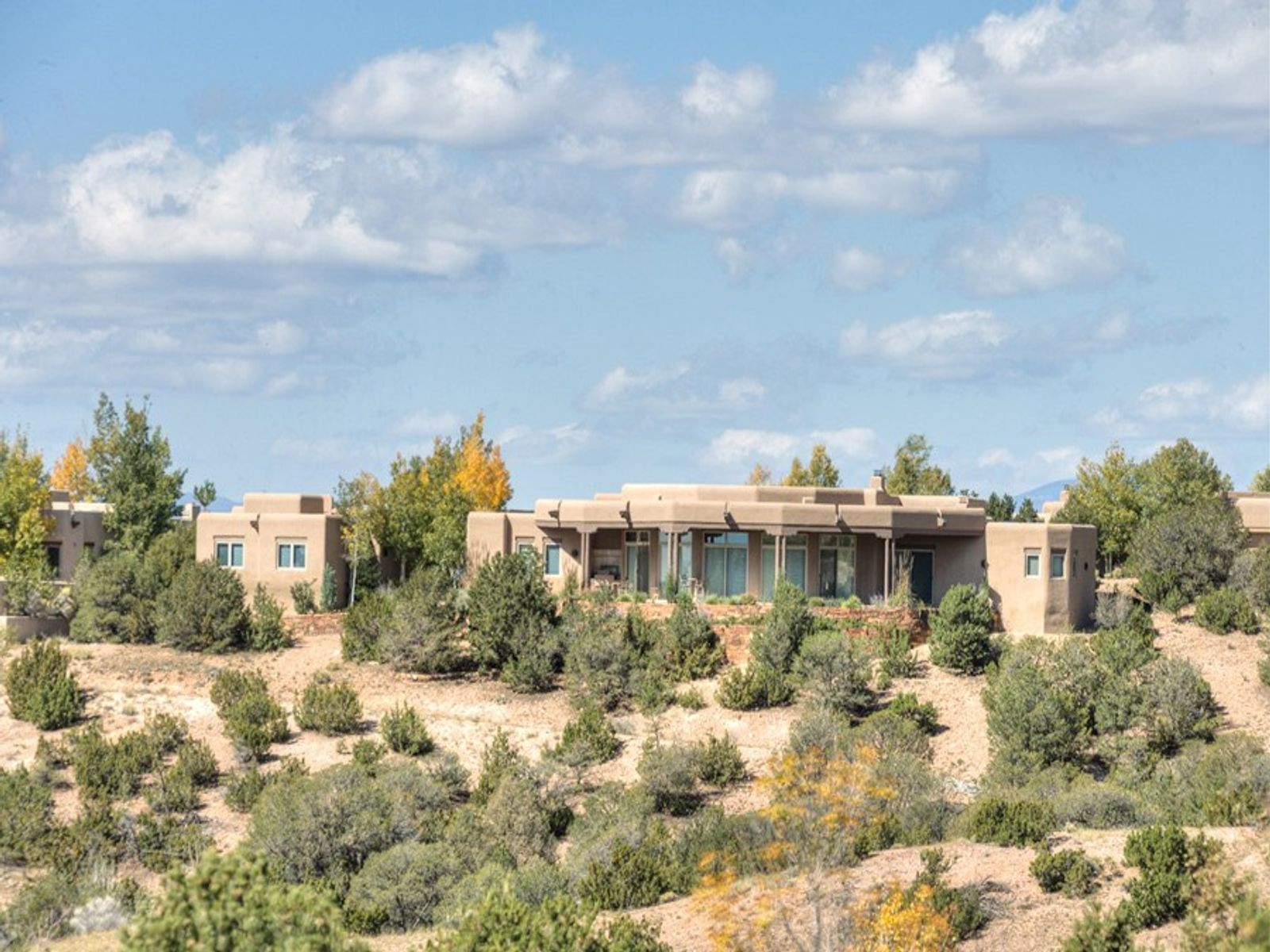 417 Los Altos Way, Santa Fe NM Single Family Home - Santa Fe Real Estate