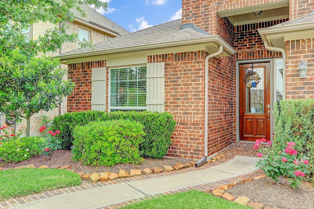 19538 Blushing Meadow Drive Cypress, TX 77433