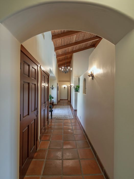 2885 Spyglass Ridge Road Santa Barbara, CA 93105
