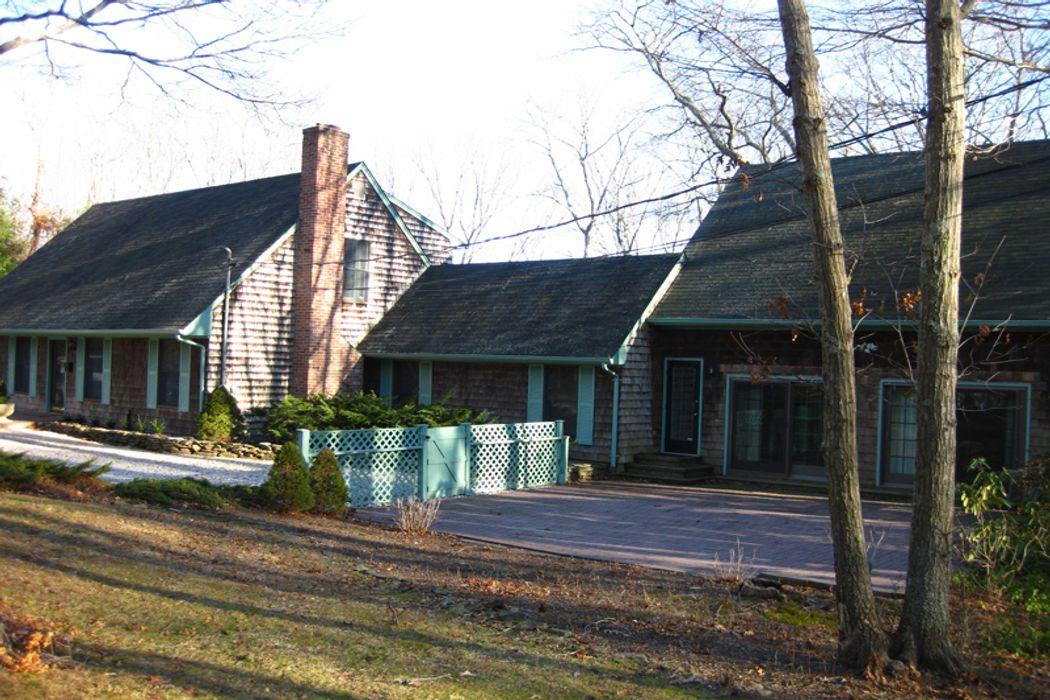 Summer Living Water Mill, NY 11976