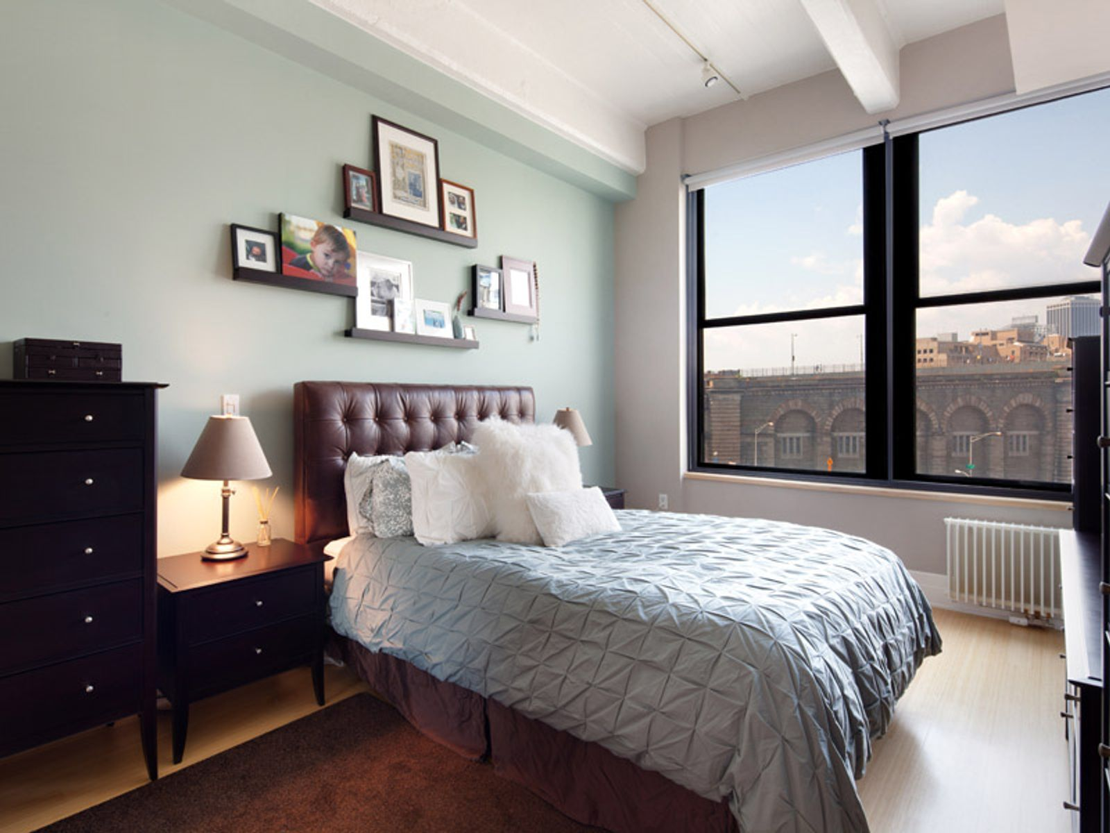 Brooklyn Luxury Loft