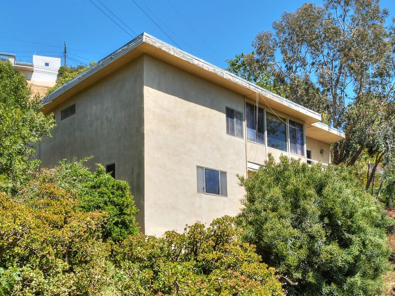 Mid-Century View Fixer Opportunity