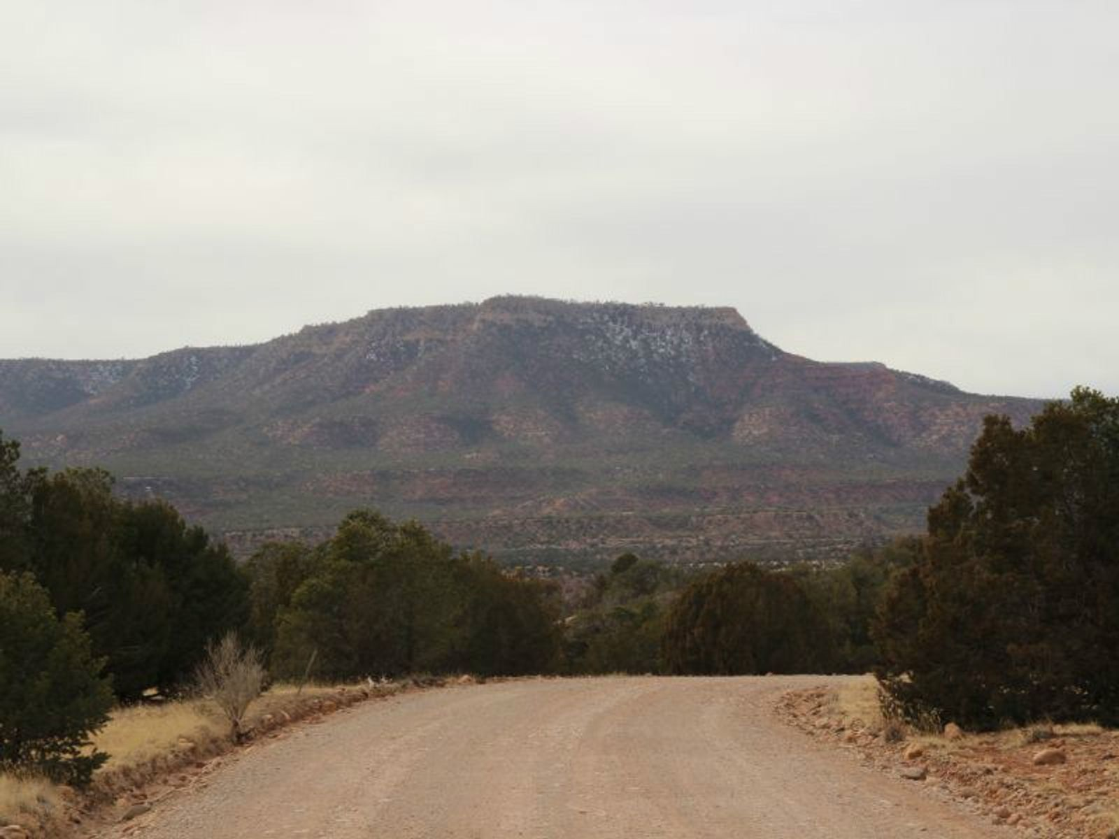 Lot 8 Ranchos del Rito, San Jose NM Acreage / Lots - Santa Fe Real Estate