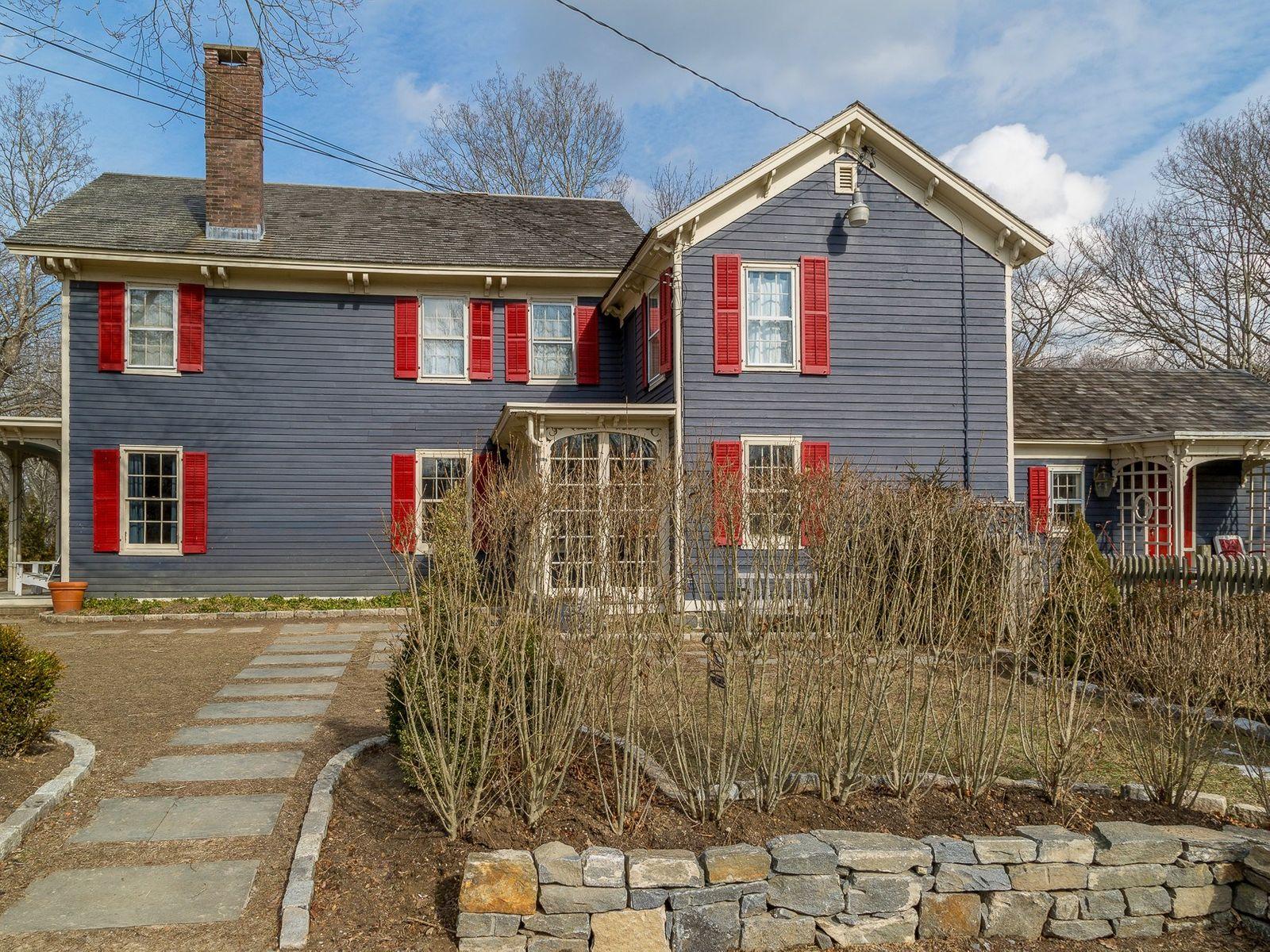 Historic Home in Amagansett Village