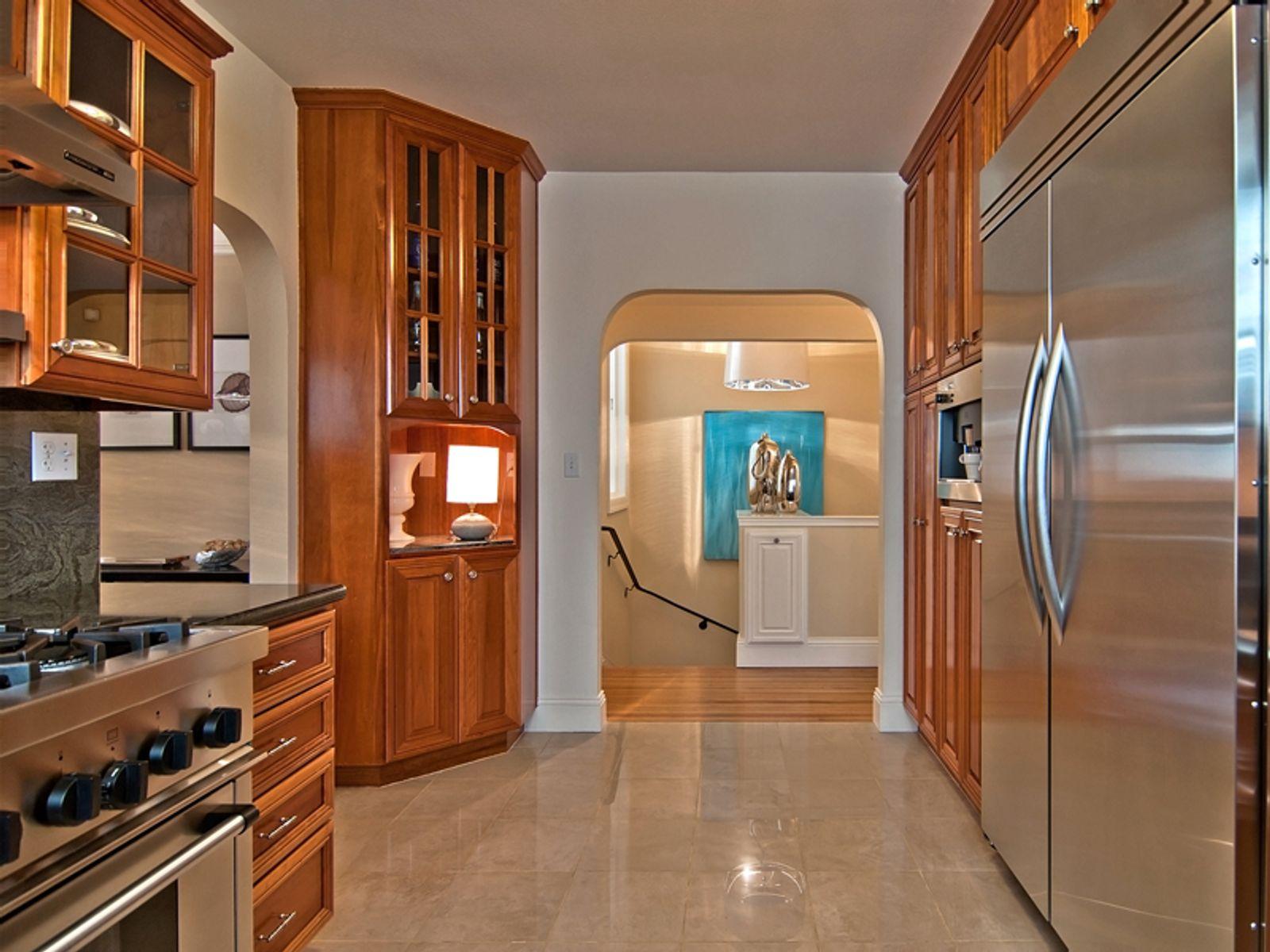 Single Family Home at Condominium Price