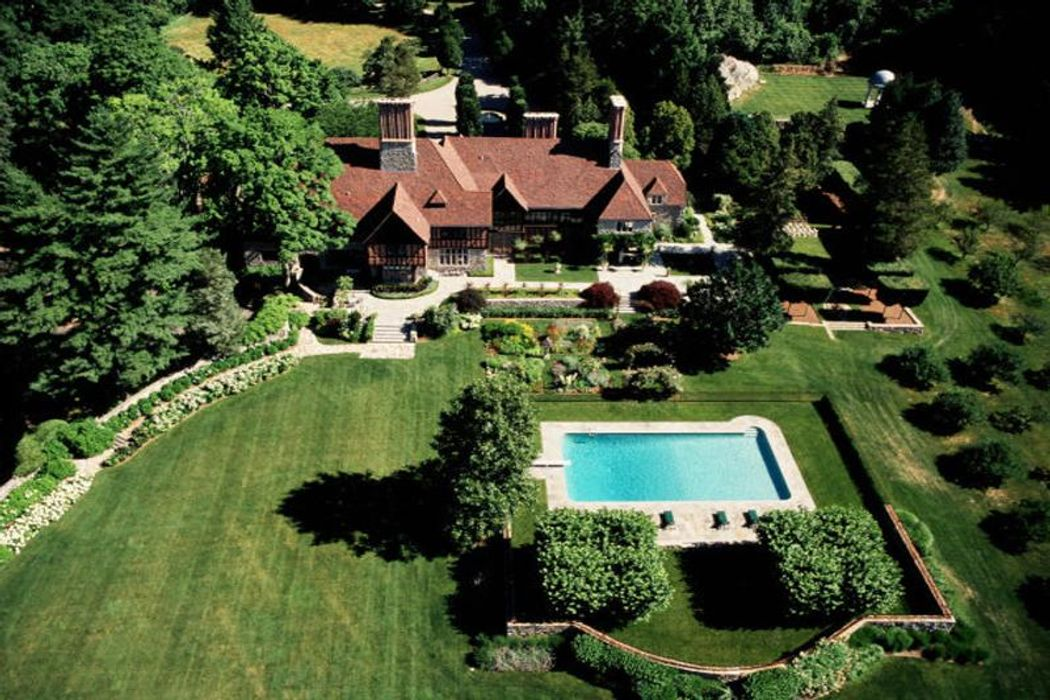 124 Old Mill Road Greenwich, CT 06831