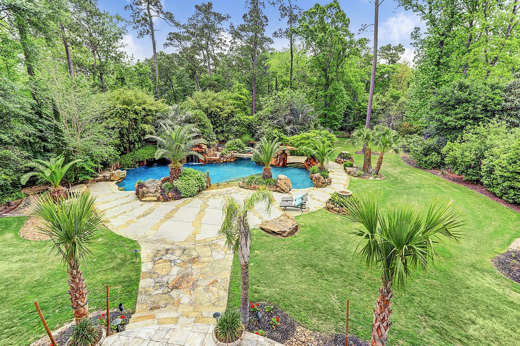 99 South Tranquil Path Spring, TX 77380