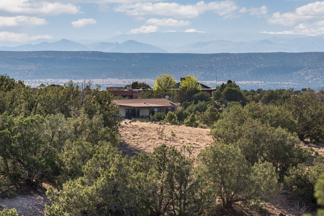 The Santa Fe Ranch Santa Fe, NM 87506
