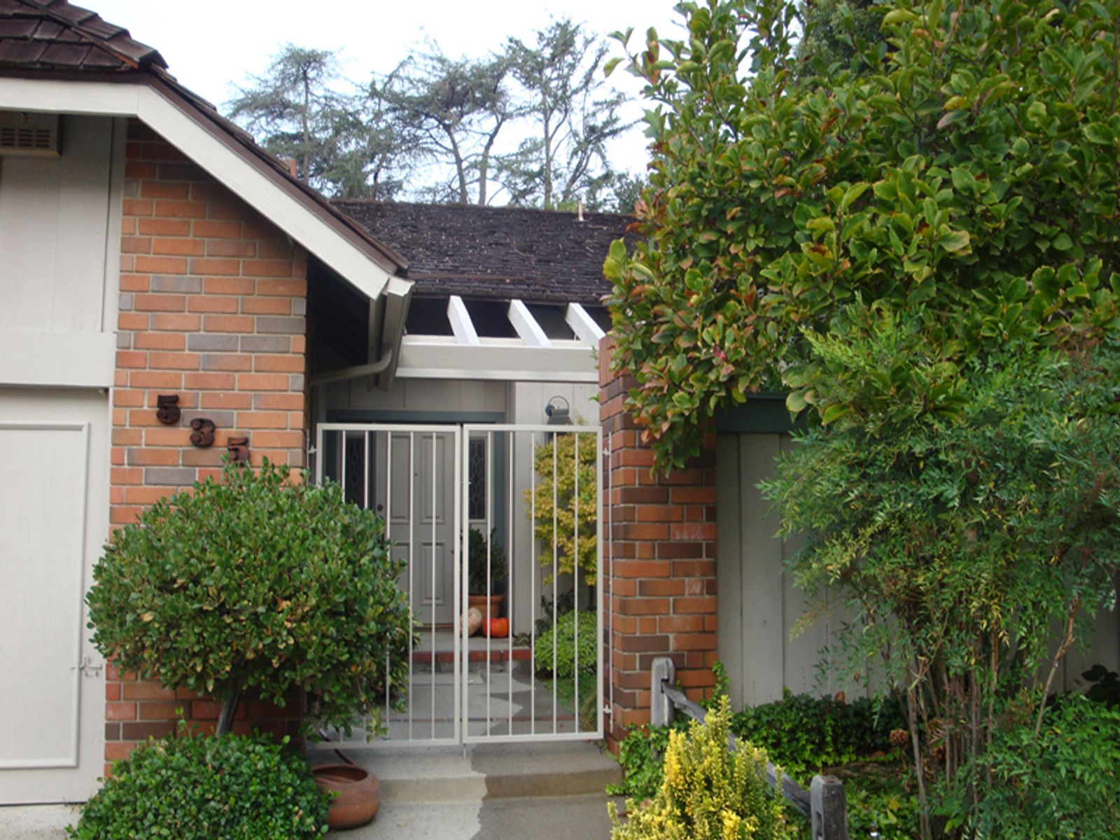 Chapman Woods, Pasadena CA Single Family Home - Pasadena Real Estate