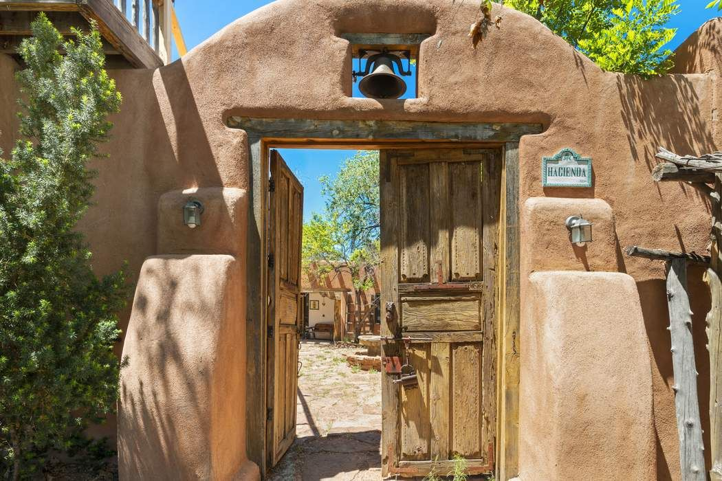 14 & 18 Destierro Trail Santa Fe, NM 87506
