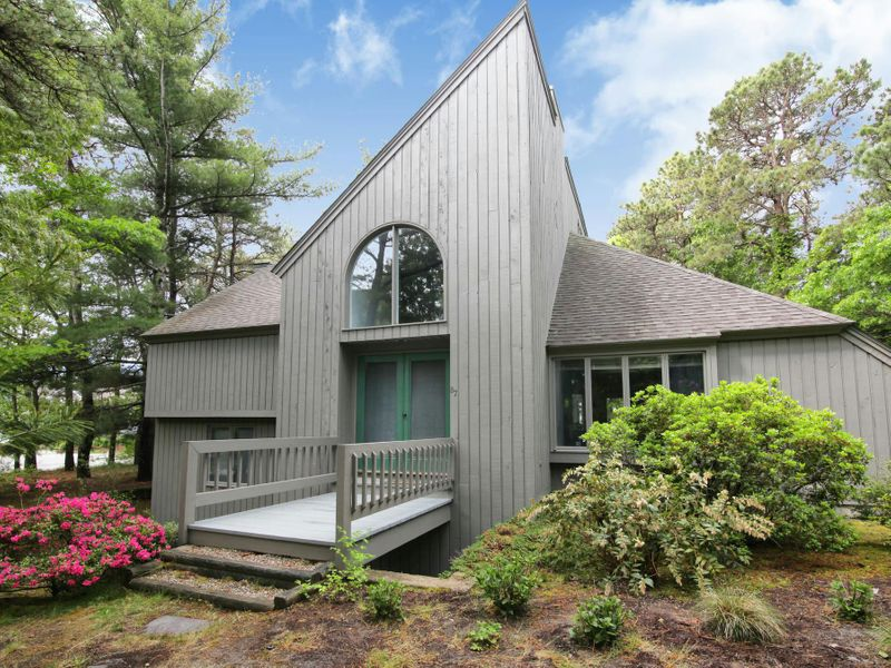 Cotuit Contemporary