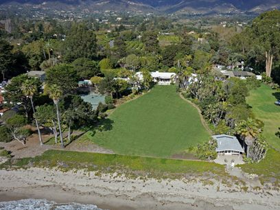 1685 Fernald Point Lane, Santa Barbara CA Single Family Home - Santa Barbara Real Estate