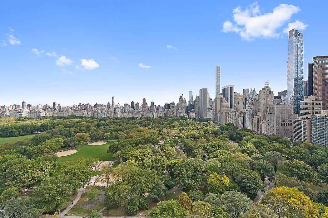 25 Central Park West New York, NY 10023