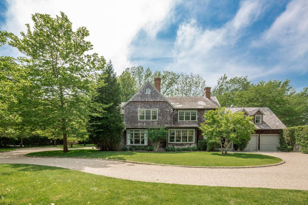 Bridgehampton South Classic Traditional  Bridgehampton, NY 11932